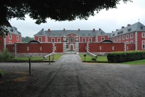 Exterieur chateau