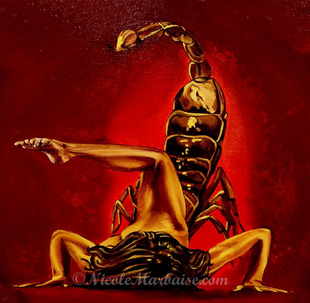rencontrer femme scorpion Antony