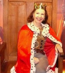 Moi buste deguisee reine 180818