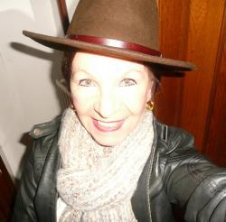 Moi chapeau 2 le 061117