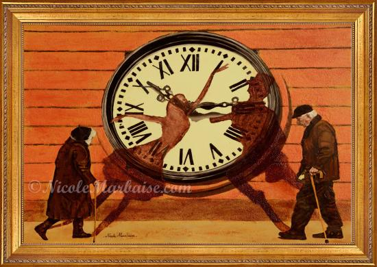 L\'Horloge